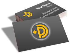 pixiclub business card printing